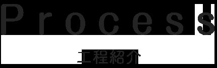 Process 工程紹介